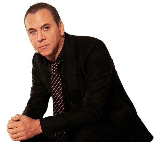 Jorge Rubín, fundador de I.C.O.N. Products
