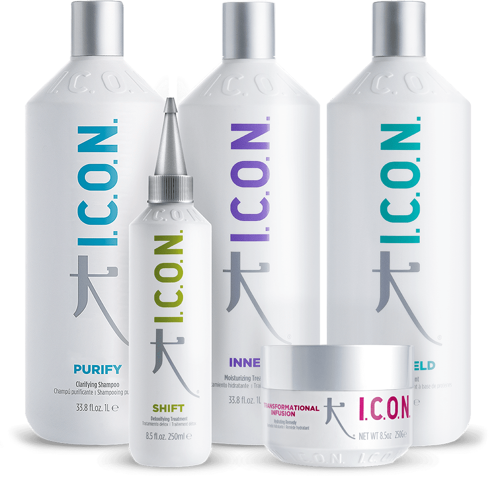 Mixology I.C.O.N. Products