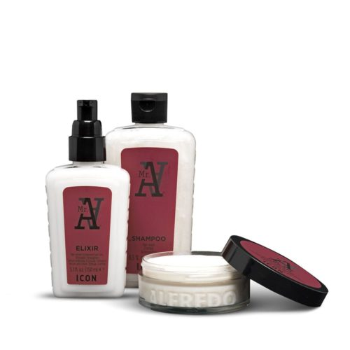 Mr. A Hair Care I.C.O.N. Products