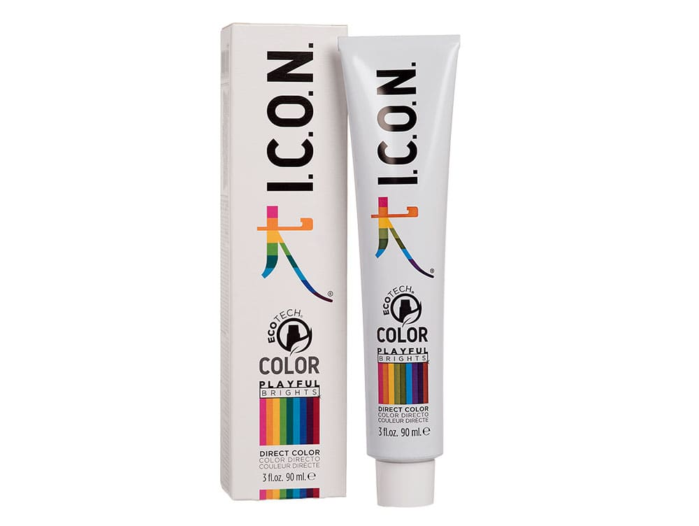 I.C.O.N. Products | Playful Brights