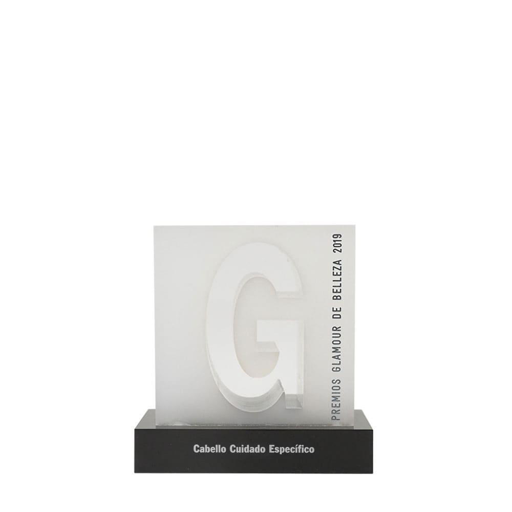 Premio I.C.O.N. Glamour de Belleza 2019