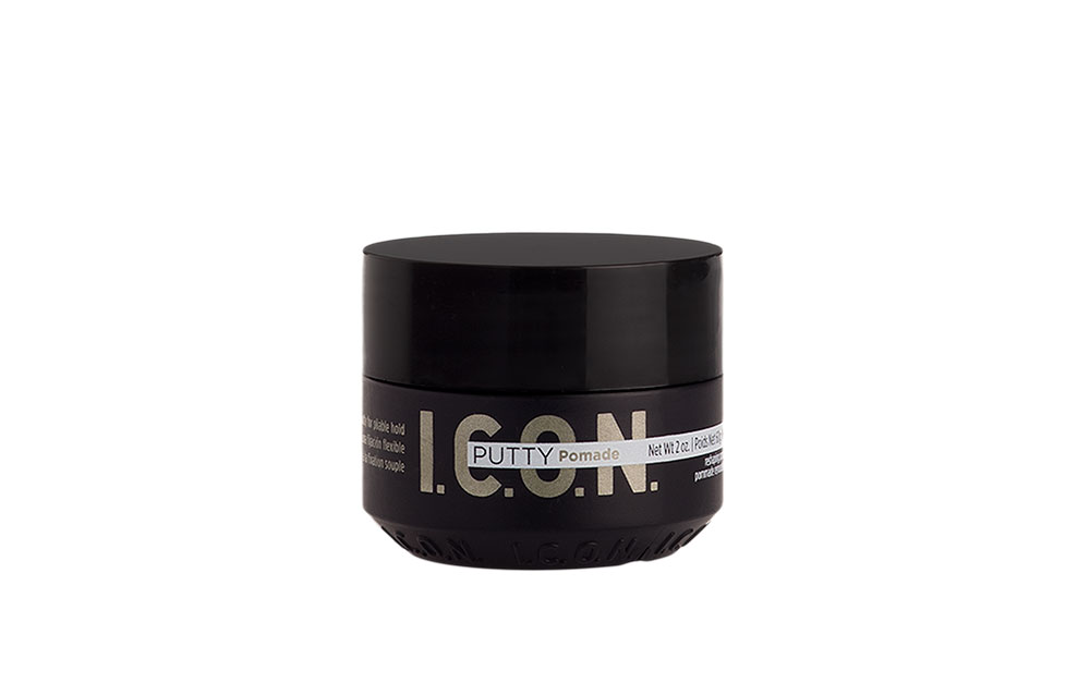 Putty | Liquid Fashion | I.C.O.N. Products | Pomada