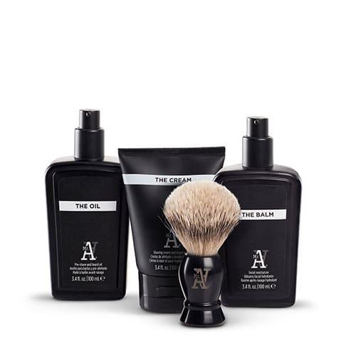 Mr. A Skin Care I.C.O.N. Products