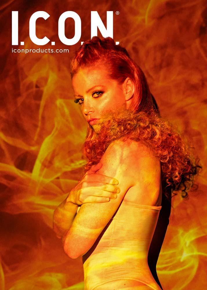 Lookbook ICON Products Fuego