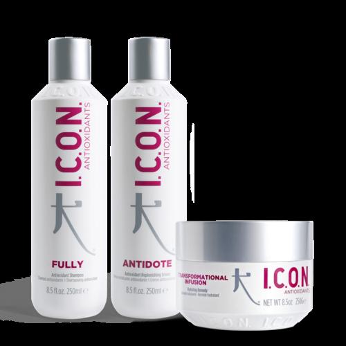 Regimedy Antioxidants I.C.O.N. Products